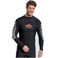 Áo Bơi Nam Dài Tay Chống Nắng Chống UV Sbart 760